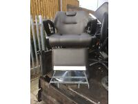 Hairdresser Chair for sale