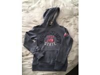 Superdry Hooded Jumper XS