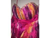 Gino Cerruti Prom/ Evening Dress size 8/10