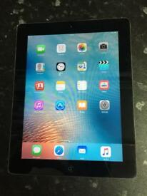 Ipad wifi 32 GB good condition