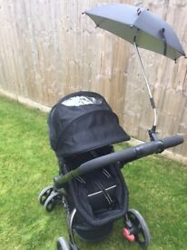 Complete travel sistem Mothercare Spin