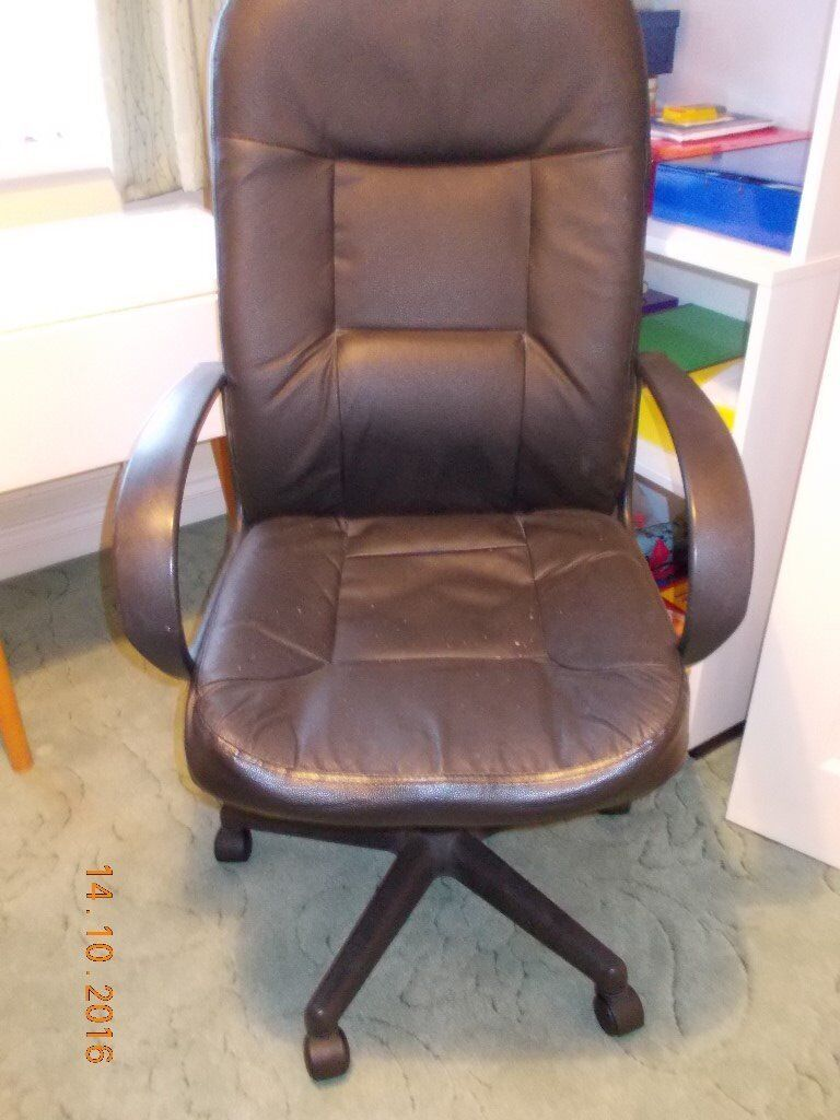 Office Chair (Swivel)