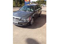 Volvo s40 sport 2003, for sale spares/repairs