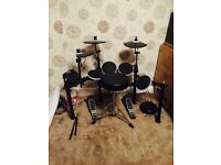 Electronic Drum Kit - excellent condition!
