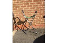 Folding Hiking/Sport stool