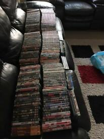 Dvds for swap