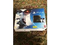 Original PS4 BOX ONLY