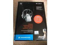 Sennheiser RS120 II Wireless headphone BNIB