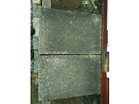 Paving slabs 3x2