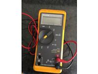 Fluke 77 multimeter