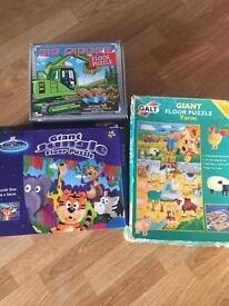 Large puzzle Only 2£ each