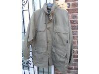 Regatta Jacket size XL - excellent condition