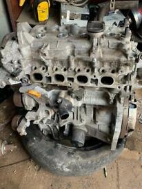 Nissan Juke 1.6 engine hr16de