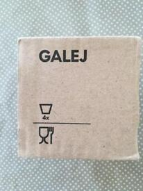 Ikea Galej Tea-Light Holders
