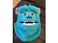 Disney monsters inc sully Sullivan mask