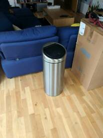 Brabantia Kitchen Bin for sale!
