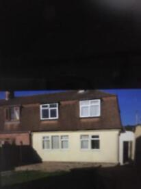 Three Bedroomed House to Rent in Forest of Dean