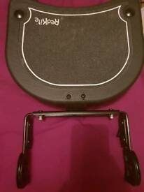 Red kite universal buggy board