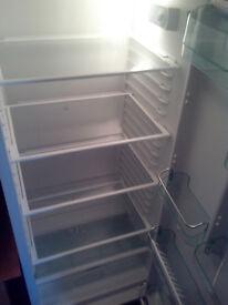 Fridigaire larder, big fridge.