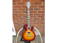 Tokai Love Rock Gibson Les Paul Guitar... Poss Swap PX..