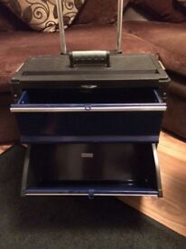 MAC Tool Box on Wheels