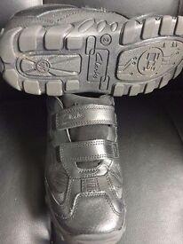 Clarks kids school shoes
