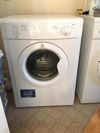 Logik 5kg washing machine