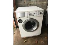 FULLY WORKING WASHING MACHINE ** FREE DELIVERY IS AVAILABLE TONIGHT **