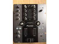 Pioneer DJM-250 Mixer