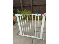 Child/Pet stairgate, roomgate - Lindam