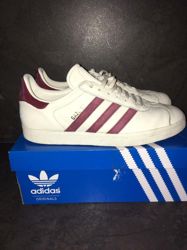 Adidas Gazelle Size 9 | in Hull, East Yorkshire | Gumtree