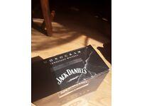 Jack Daniels Monogram 94proof (Empty) bottle