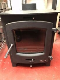 Wood burning/ Multi fuel Stove For Sale