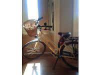 Fab vintage BSP Dutch ladies bicycle rrp c.£600!