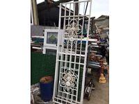 Wrought Iron Fence & Gates