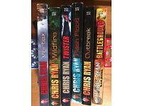 Chris Ryan - Code Red Adventures - Complete Series (6 Books)