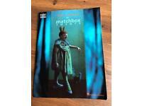 Matchbox 20 piano vocal guitar book