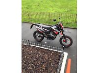 Lex moto adrenaline 125cc
