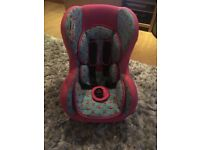 O baby Car Seat Rose cottage