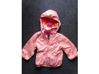 BabyGap Raincoat