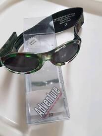 Baby sun glasses