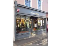ASSISTANT MANAGER - NEW STORE- CREPEAFFAIRE BRIGHTON