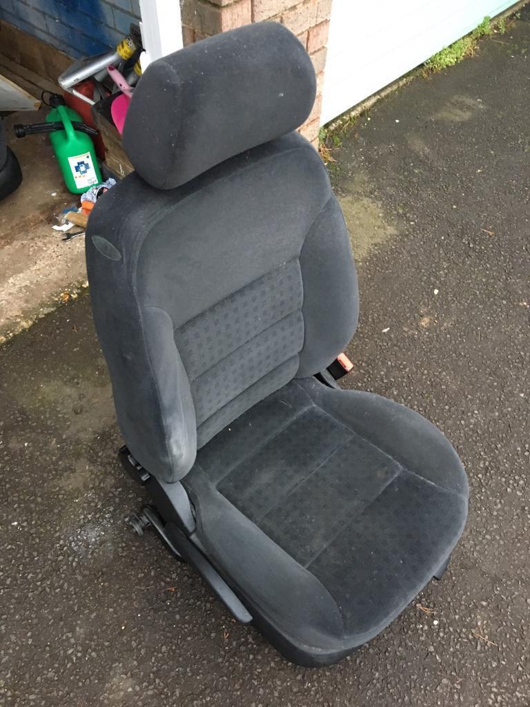 Mk4 golf seats