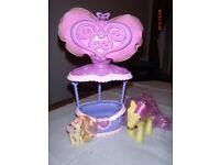 My Little Pony Merriweather balloon