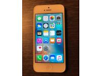 Iphone 5 16GB EE - Silver