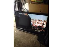 Joblot TV Lcd faulty 2x Sony TV 40 inch Celcus 42 inch Hitachi 42 inch