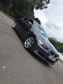BMW 330D COUPE ** immaculate**