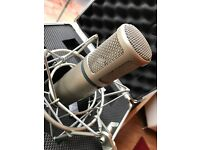 SE Electronics SE2200A Cardioid Condenser Microphone MINT CONDITION