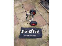 Eckla Kayak trolley