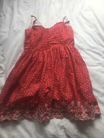 Dress by Cameo Rose size 8